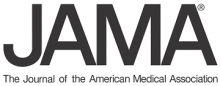 JAMA - Journal of the American Medical Association logo