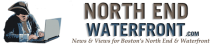 North End Waterfront logo