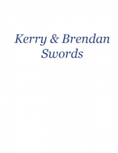 Kerry & Brendan Swords